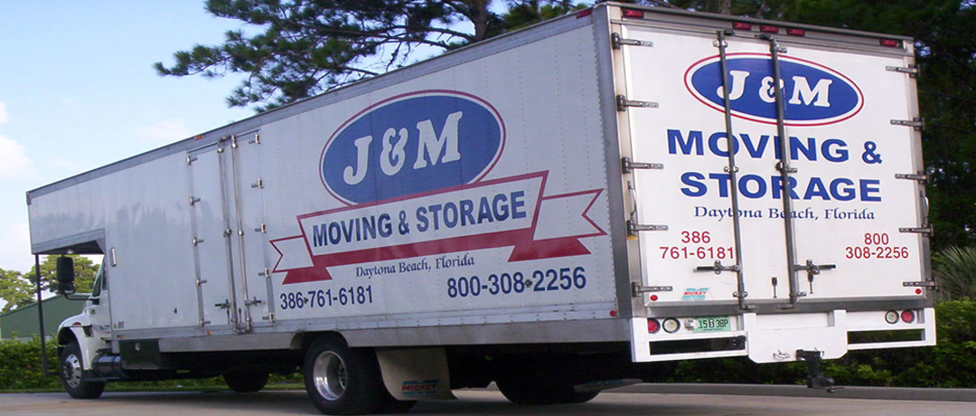 New Smyrna Beach Moving Services