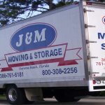 Daytona Beach Moving Services